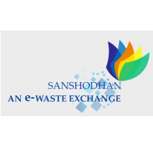 Sanshodhan: An E-Waste Exchange Pvt Ltd