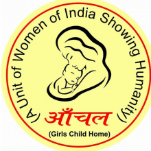Women of India Showing Humanity