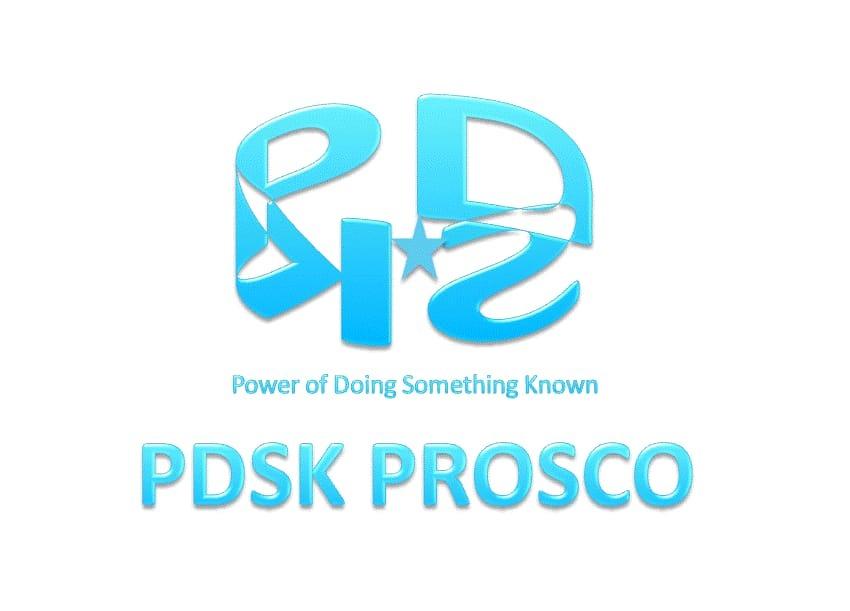 PDSK PROSCO