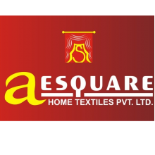 Aesquare Home Textiles Pvt Ltd.