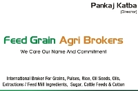 Feed Grain Agri Brokers | GlobalLinker