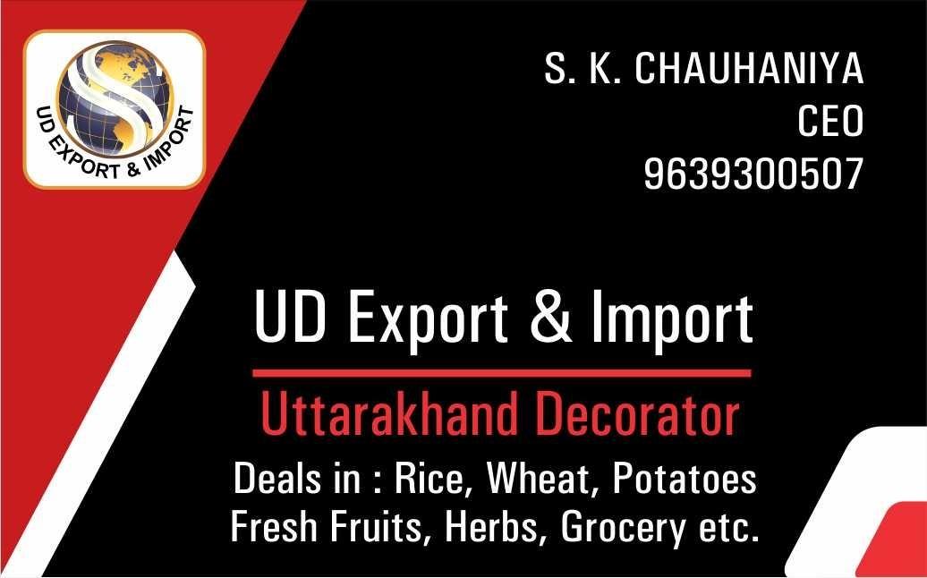 Uttarakhand Decorators