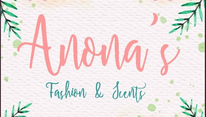 Anona's Fashion and Scents