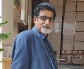Rakesh Kumar Sachdev Investment Consultant