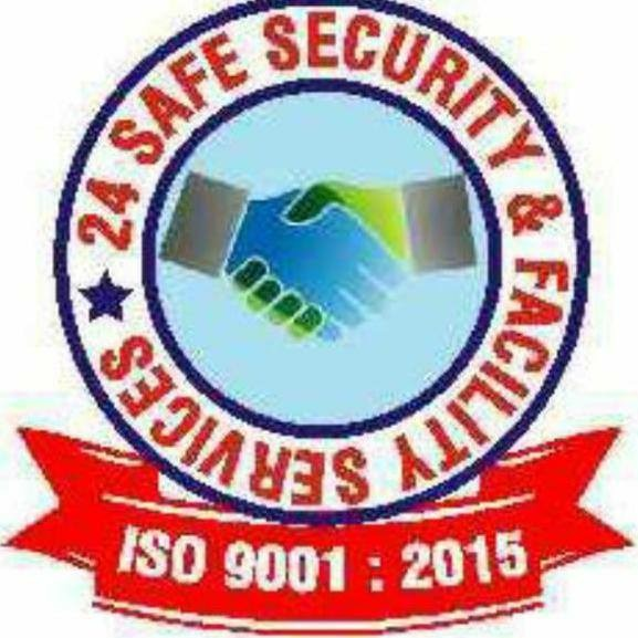 24 Safe Security and Facility Services