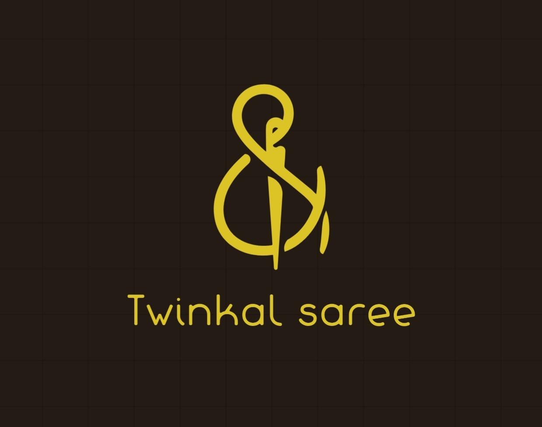 Twinkal Saree