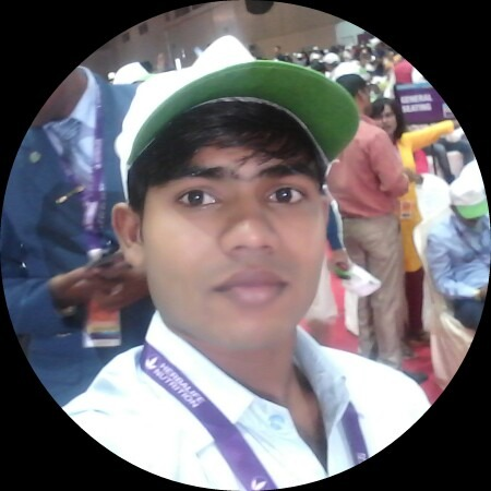 CHHATHU KUMAR HERBALIFE INTERNATIONAL INDIA PVT LTD