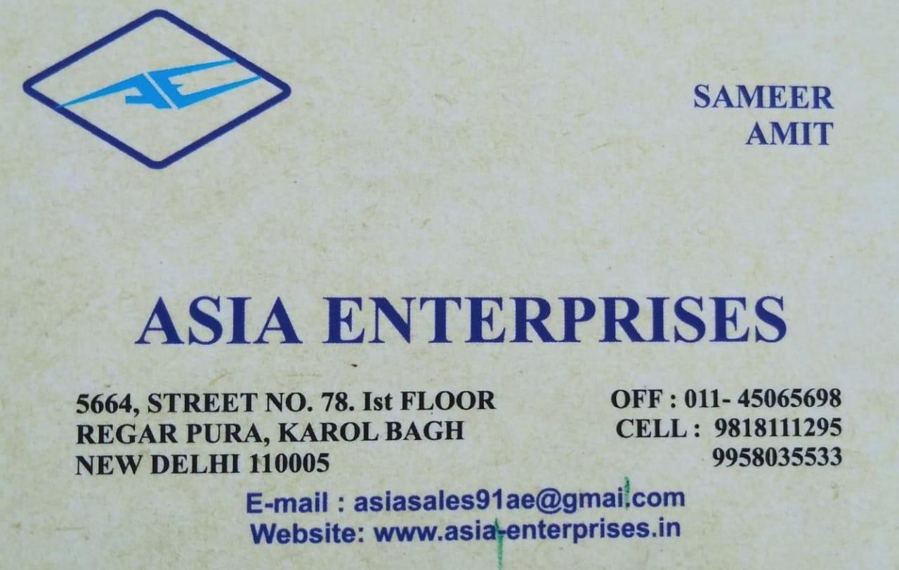 Asia Enterprises