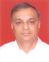 Rashmikant Parikh