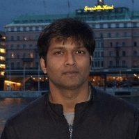 Chirendu  Gupta