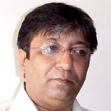 Sunil Rastogi
