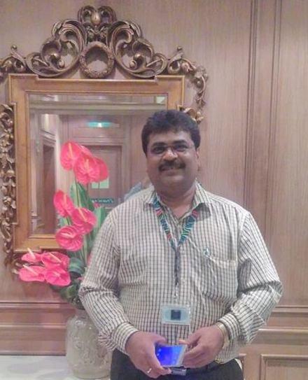 Jayesh Nathalal Sonpal