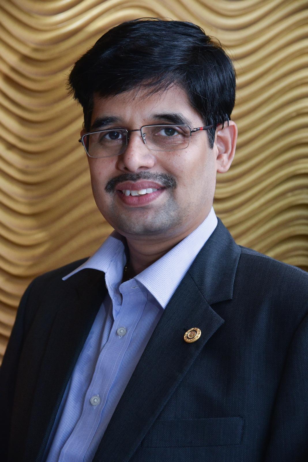 Narendra Prabhakar Mahajani