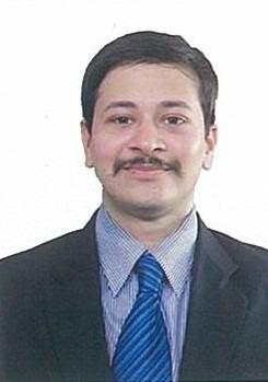 Shubhankar Gokhale