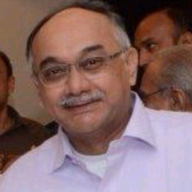 Ashwal S Mazumdar