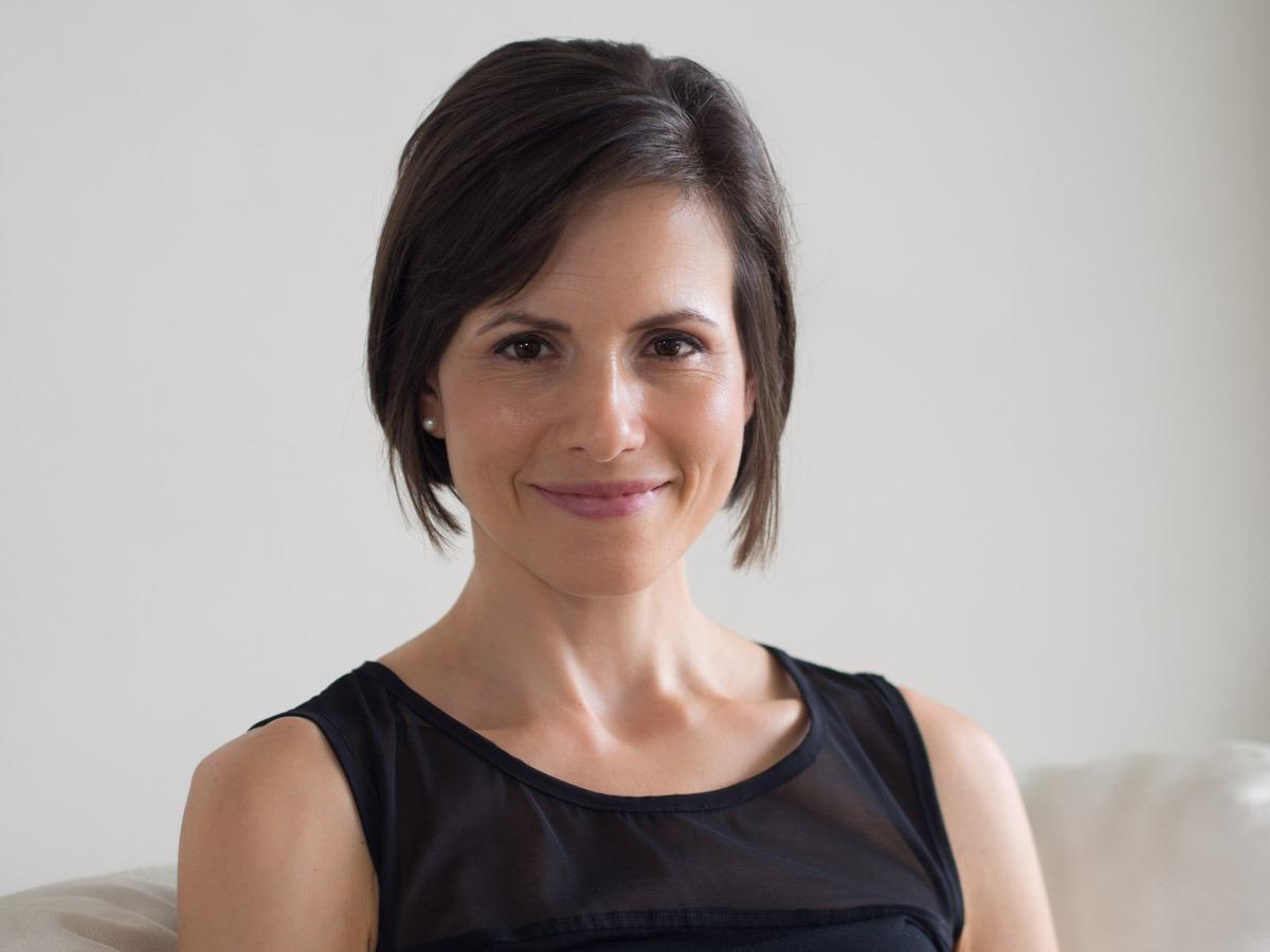 Karen Aroney