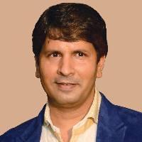 Suresh Maheshwari