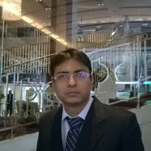 Rahul Agnihotri