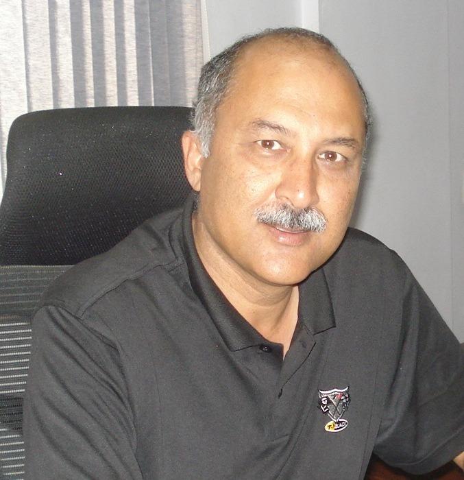 Amit Kumar Saran