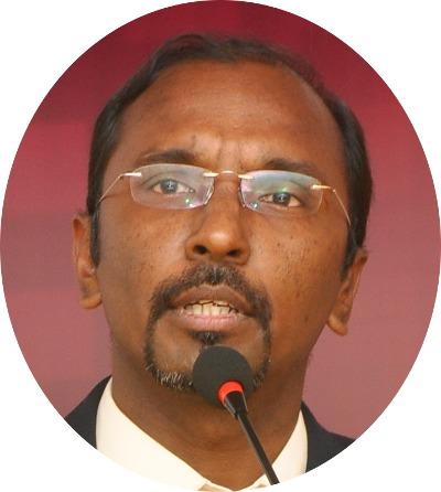 Varadharajan K