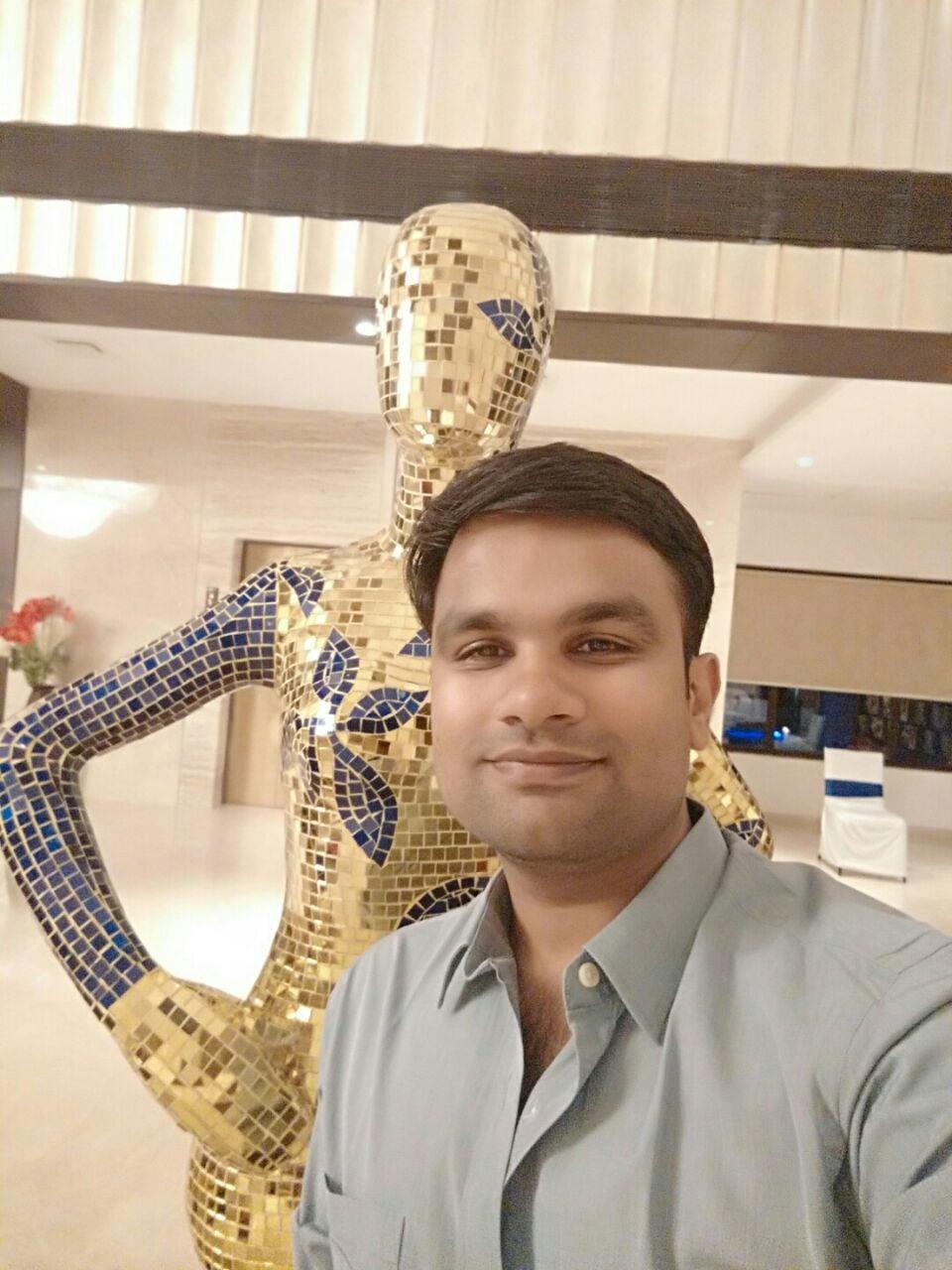 Sanjay Lalwani