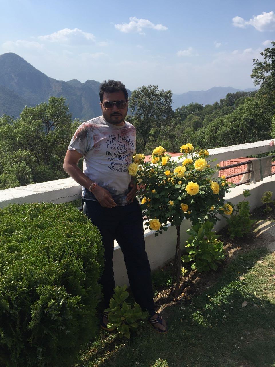 Jagdish Parbat Gothi