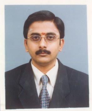 Chandramouli  Panchapakesan