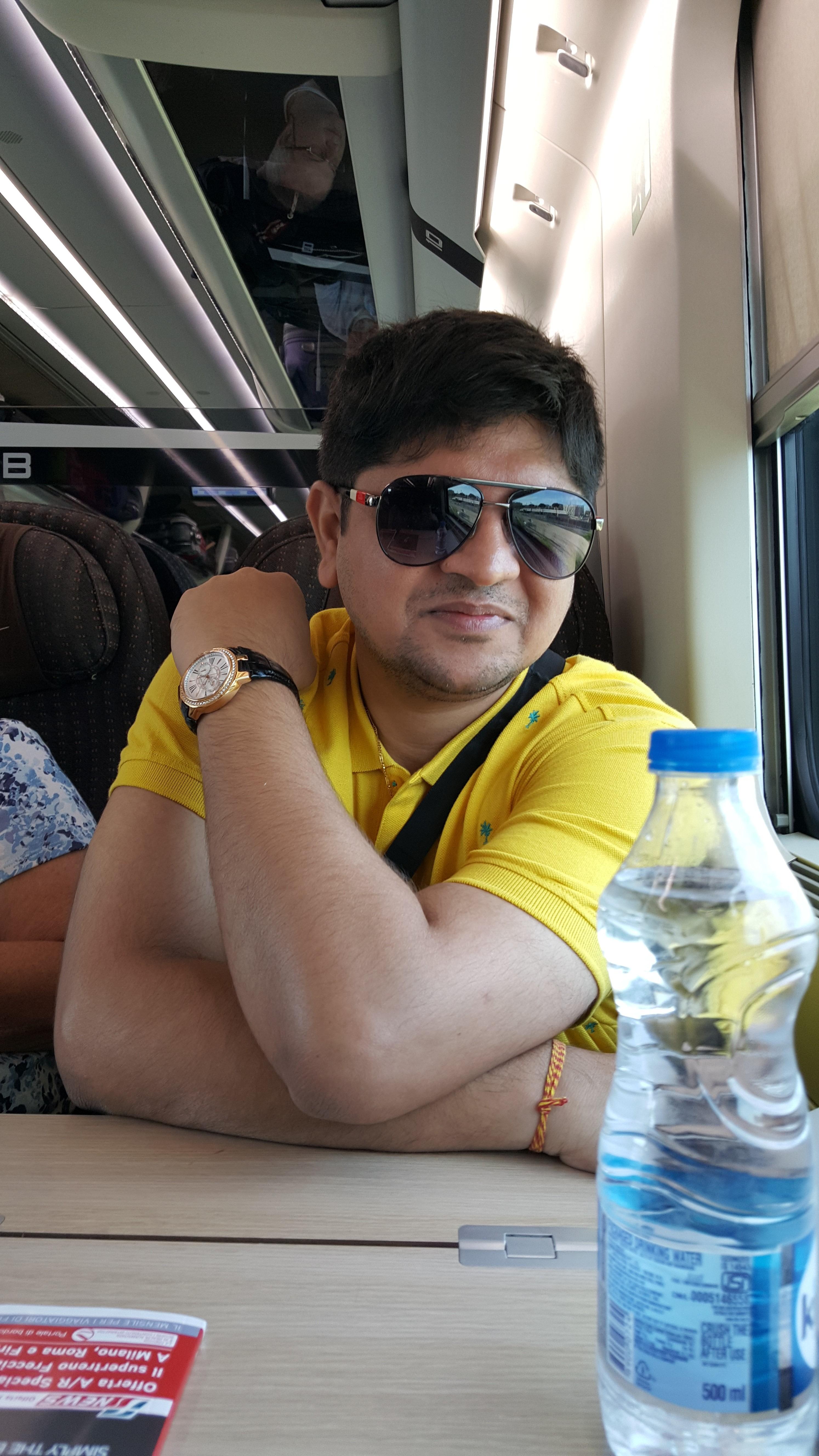 Gautam Vora