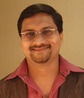Vivek Shyam Kishore