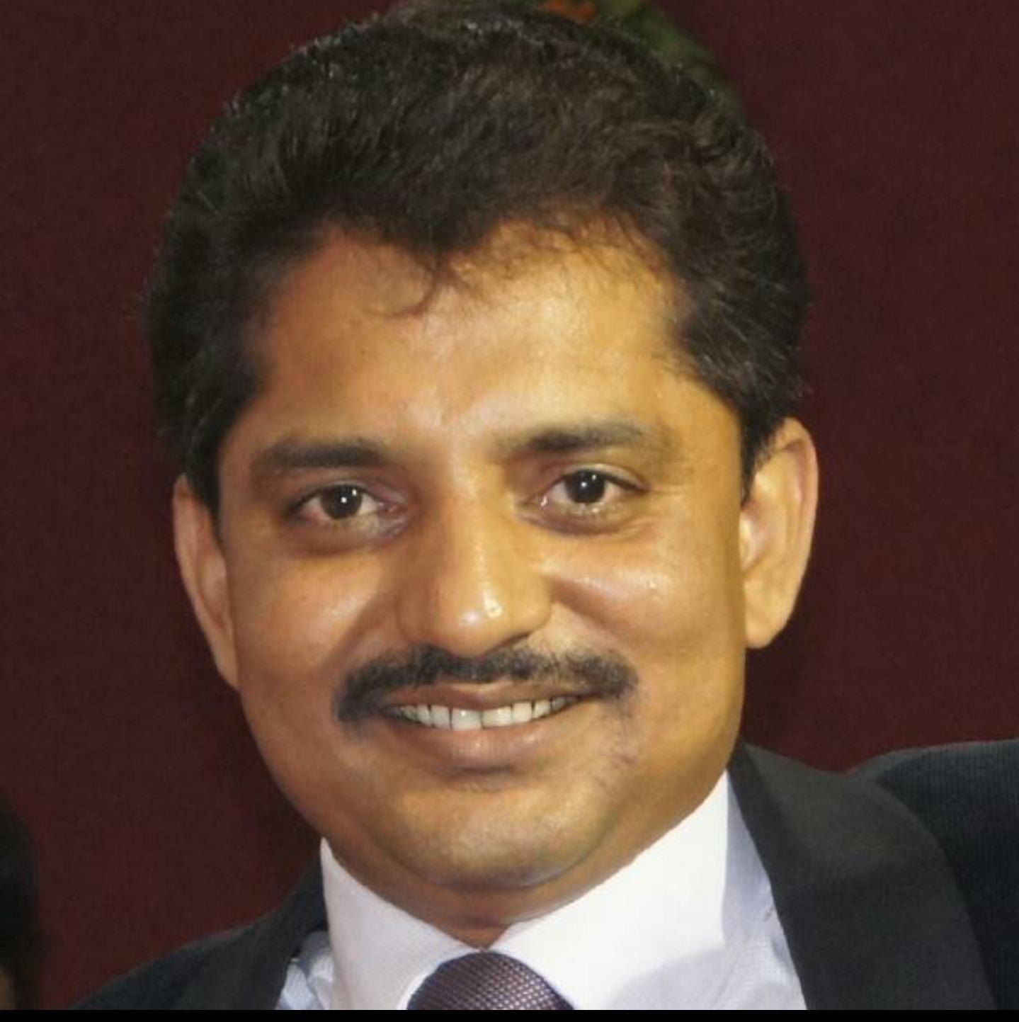 Rishikesh Sahay