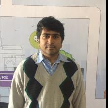 Dhruv Rajashekaran