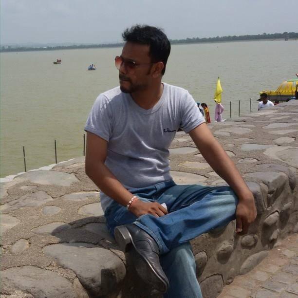 Kirti Anand