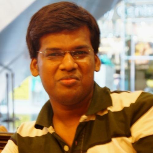 Vivek Beria