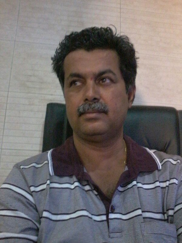 Prasad H K Rao