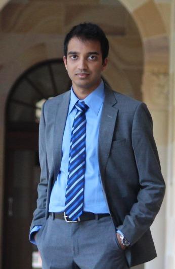 Karan Vijay Kalaria