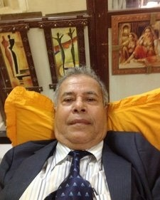 Amir Ali Shroff