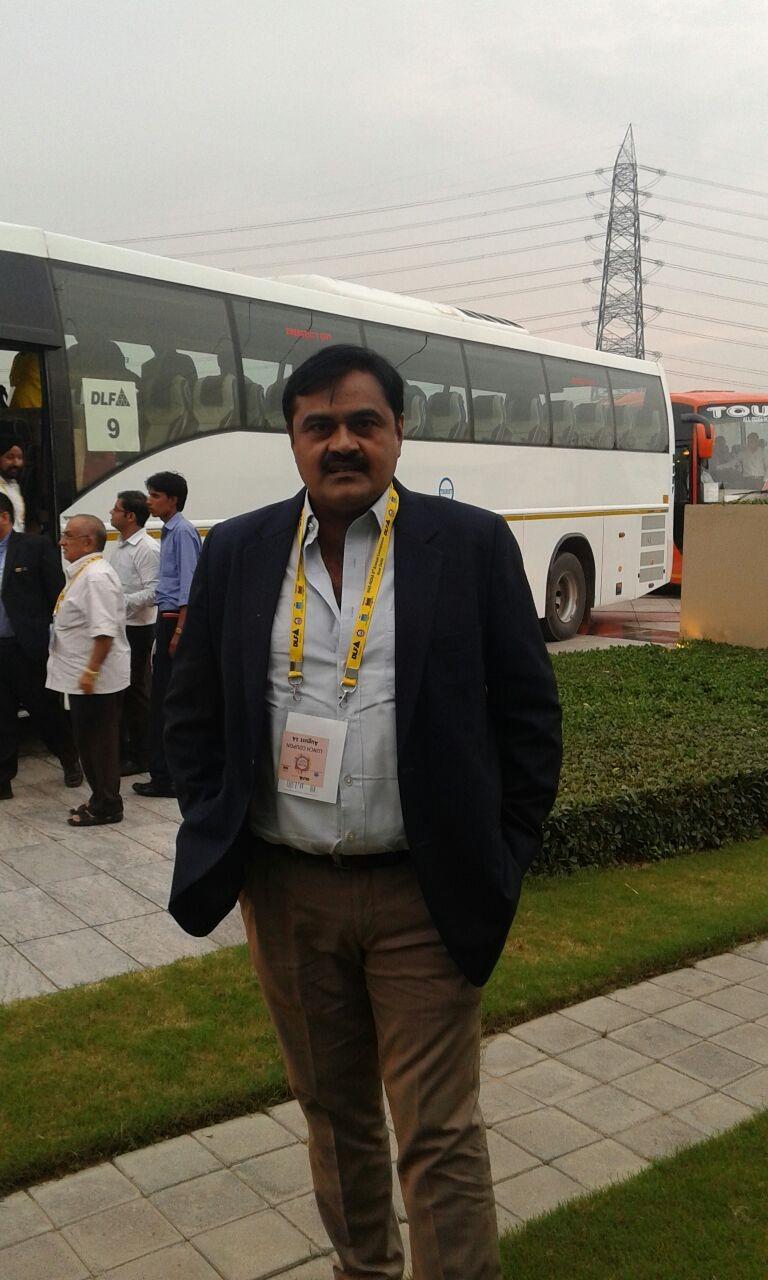 Om Prakash Prakash