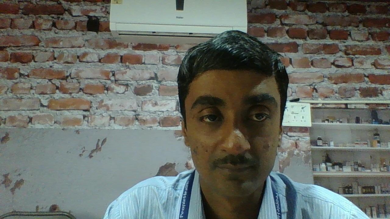 Devanjan Dasgupta
