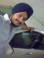 Rattandeep Singh Sohal