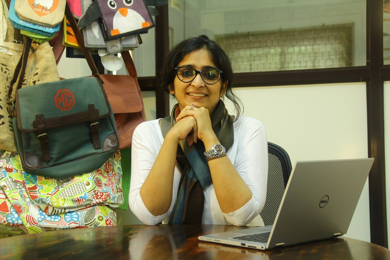 Manjir Chatterjee