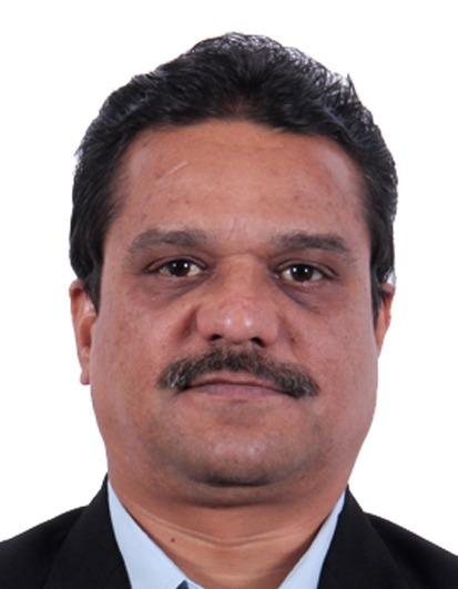 Naresh Vijayakumar Hanji