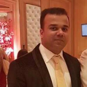 Naseer Kazi