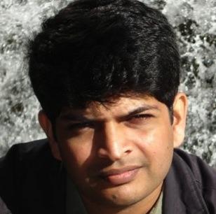 Amit Abhyankar