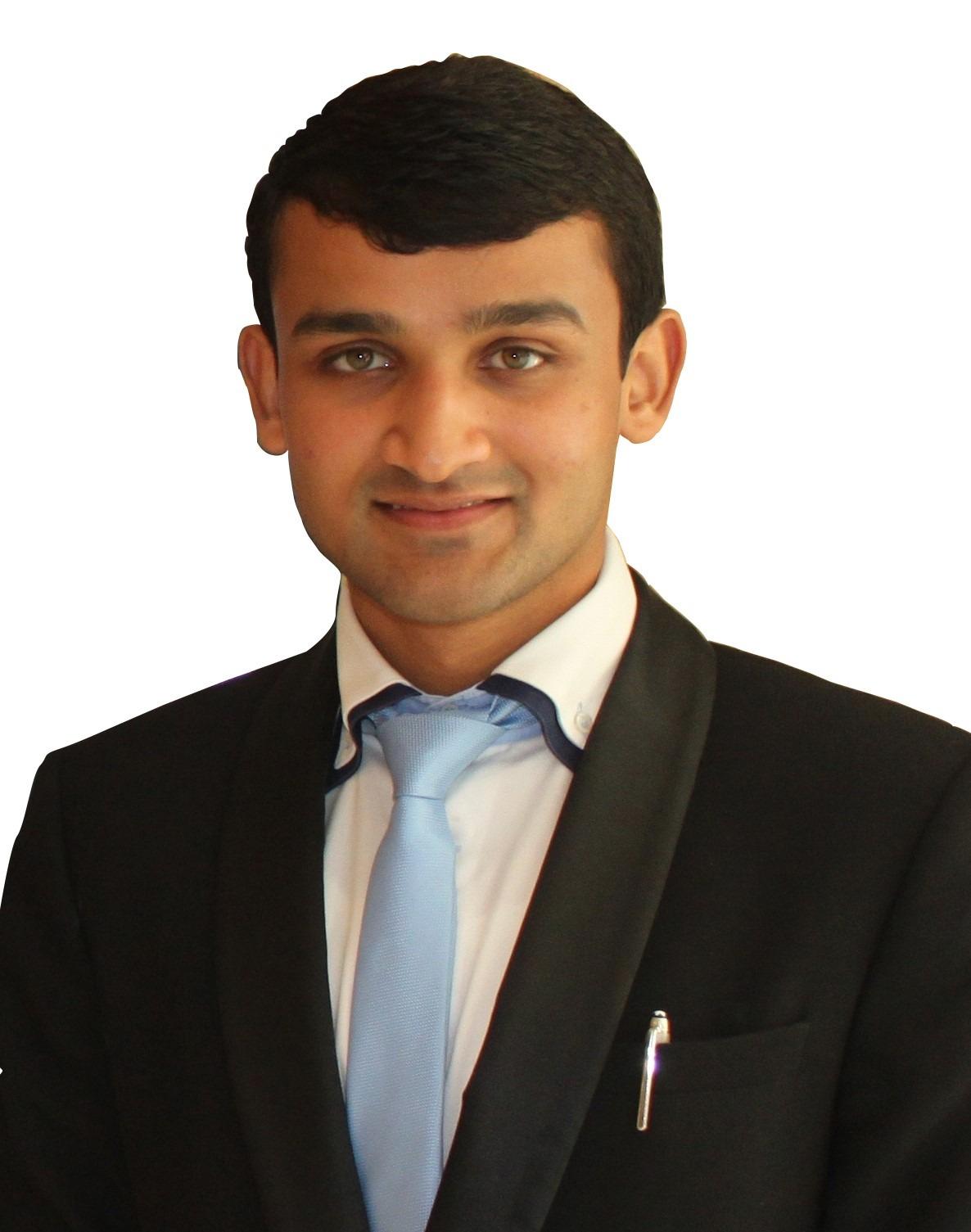 Shriyans Bhandari