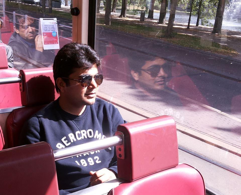 Anshul Agrawal