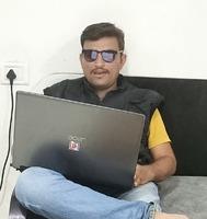 Dharma ram Suthar