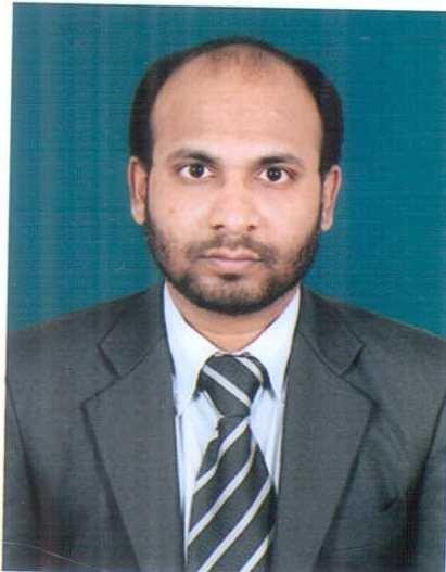 Mohammed Abdul Moiz
