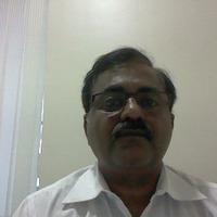 Dhananjay Rudruke