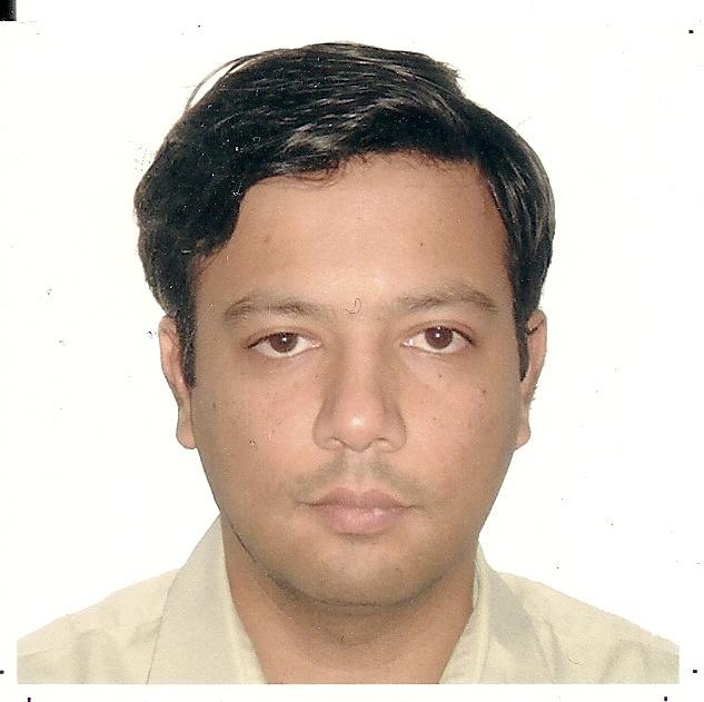 Avishek Modi