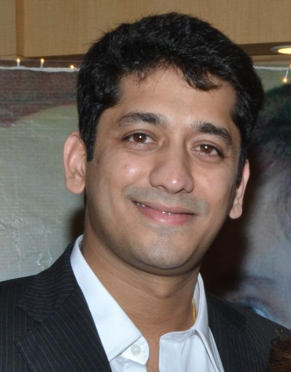 Kaushik  Chatterjee